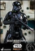 Hot Toys TMS013 Star Wars The Mandalorian Death Trooper 1/6 Scale Collectable Figure